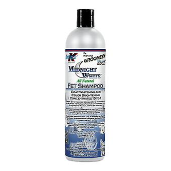 Double K Midnight White Shampoo