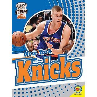 New York Knicks by Josh Anderson - 9781489647092 Book