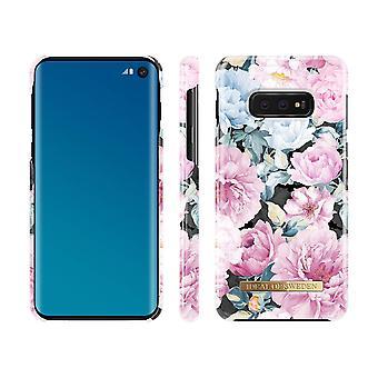 iDeal Della Svezia Samsung Galaxy S10e-Peony Giardino