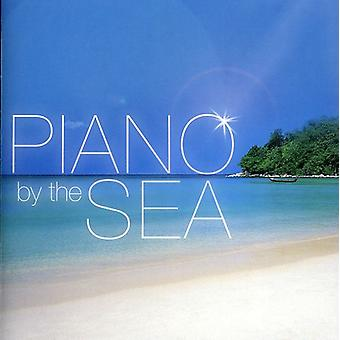 Global Journey - Piano by the Sea [CD] USA import