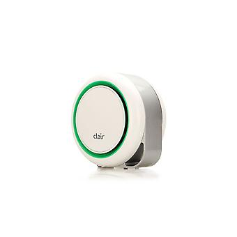Clair Air Purifier 2.4 W white/Green