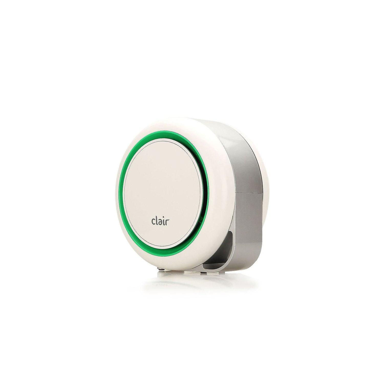 Clair Air Purifier 2.4 W white/Green