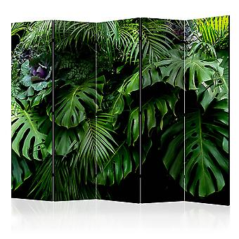 Paravento - Rainforest II [Room Dividers]