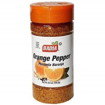 バディアオレンジペッパー調味料
