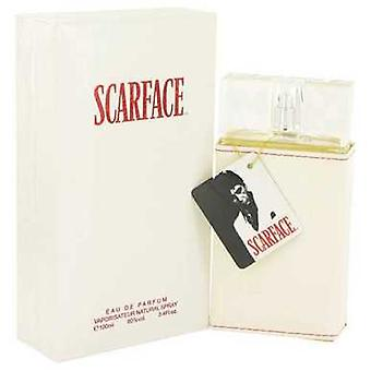 Scarface Al Pacino door Universal Studios Eau de parfum spray 3,4 oz (vrouwen) V728-464635