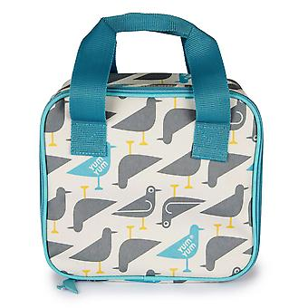 Yum Yum Seagull Lunch Bag, 5L