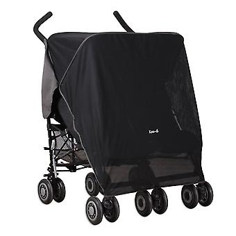 Koo-Di Pack It Sun - Sleep Double Stroller Cover