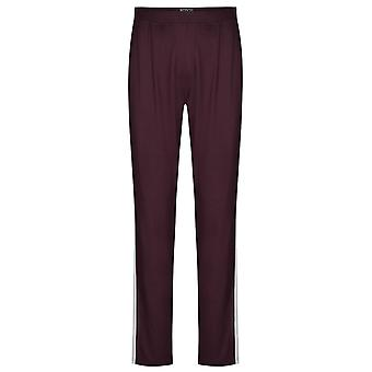 Rosch 1193743-12600 Women's Pure Ruby Red Cotton Pyjama Pant