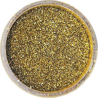 Icon glitter stof-goud stof (12145) 12g