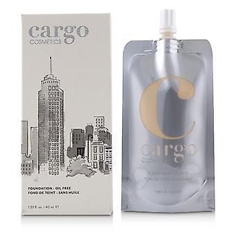 Cargo Liquid Foundation - # 10 (soft Ivory) - 40ml/1.33oz