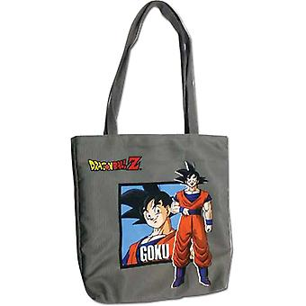 Tote Bag - Dragon Ball Z - New Goku Toy Licensed ge82493