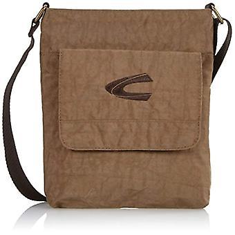 Camel Journey Beige shoulder bag (sand) 195 x 22 x 4