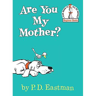 Are You My Mother? 9780394800189