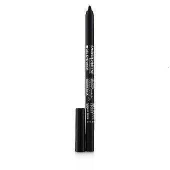 Bellapierre Cosmetics Gel Eye Liner - # Ebony - 1.8g/0.06oz