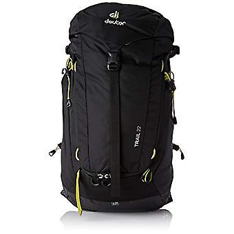 Deuter Trail - Unisex-Adult Backpack - Black-Graphite - 30x38x68 centimeters (B x H x T)