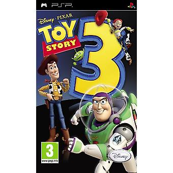 Toy Story 3 de video game (Sony PSP)-fabriek verzegeld