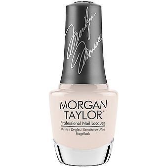 Morgan Taylor Forever Marilyn 2019 Nail Polish Collection - All American Beauty 15ml (3110354)