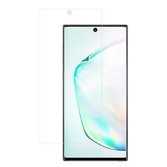2-Pack Heltäckande Skärmskydd Samsung Galaxy Note 10+