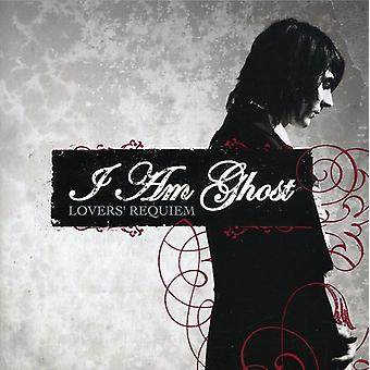 I Am Ghost - Lovers' Requiem [CD] USA import