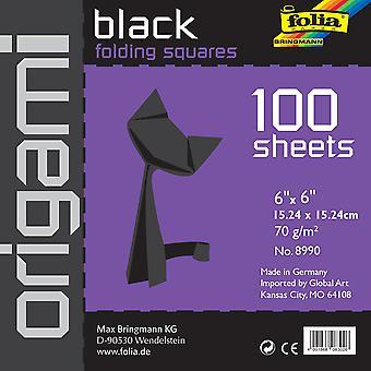 Folia Solid Origami papir 6
