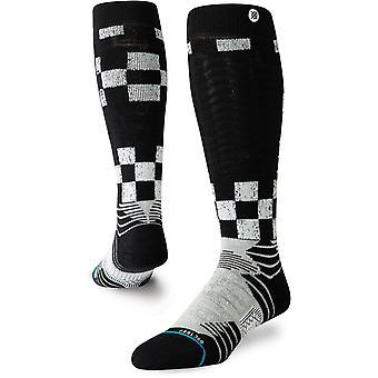 Stance JW (Jossi Wells) Snow sokken in zwart