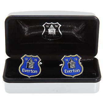 إيفرتون FC Mens الرسمية لكرة القدم المعدنية قمة الكفة