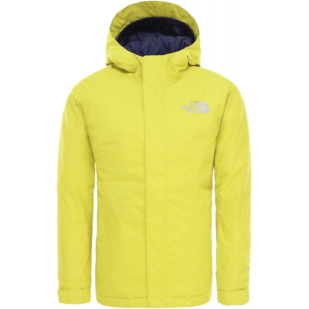 North Face Youth Snowquest Jacket XL+