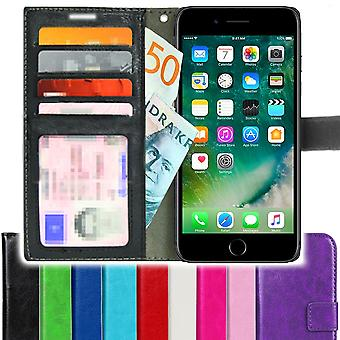 TOP Wallet Case iPhone 8 Plus/iPhone 7 Plus