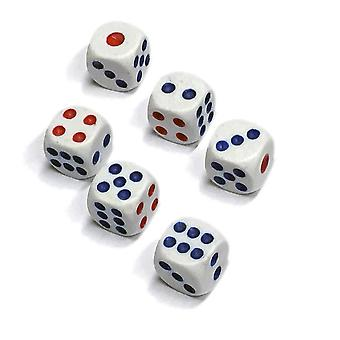 Dice 6-Pack, Yatsy, game