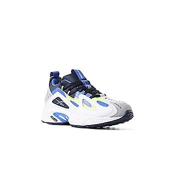 Reebok Hommes DMX Series 1200 Low Top Lace Up Fashion Sneakers