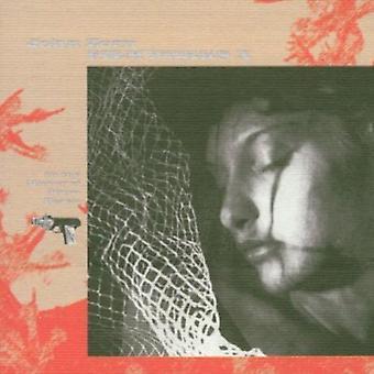 J. Zorn - Filmworks X-espejo de importación USA Der Maya [CD]