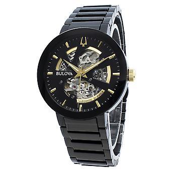 Bulova moderne 98a203 automatische mannen ' s horloge