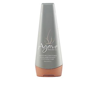 Agave Heilung Öl Smoothing Conditioner 250 Ml Unisex