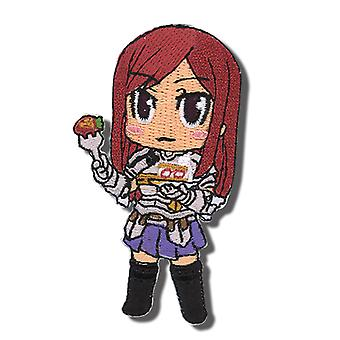Patch - Fairy Tail - Newl Erza Iron On Gifts Anime Licensed ge44061