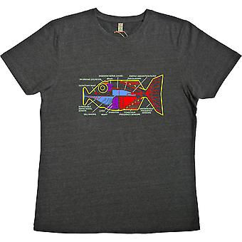 Babel Fish Black 100% Recycled T-Shirt