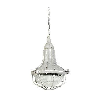 Könnyű és élő függő lámpa 36x50cm Kőbánya szürke