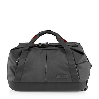 Crumpler Travelator Softsided Trolley schwarz marle