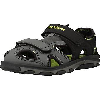 New Balance Sandals K2005 Bkl Couleur Bkl