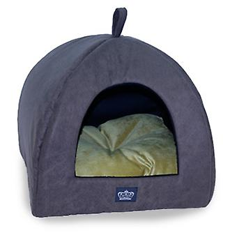 Yagu Igloo Limoncello Mousse T-1 (Chiens , Repos , Igloos)