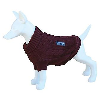 Freedog Jersey Nature Color Brown (Dogs , Dog Clothes , Sweaters and hoodies)