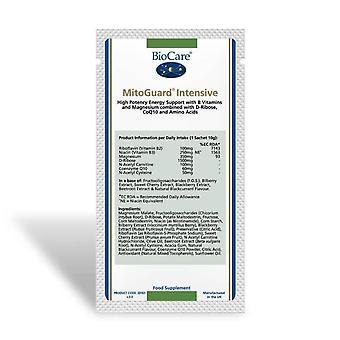 BioCare MitoGuard Intensive Sachets 1 (33101)