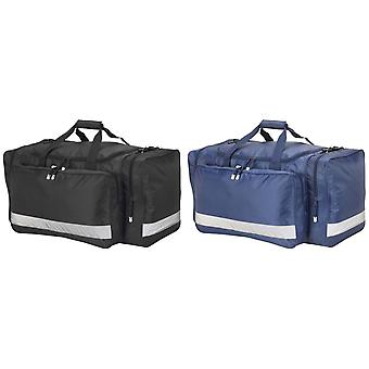 Shugon Glasgow Jumbo Kit Holdall Duffle Bag - 75 Litres (Pack of 2)