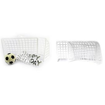 Creative Party Football Cake Topper