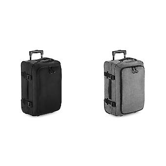 BagBase Unisex Escape Carry-On Wheelie Bag