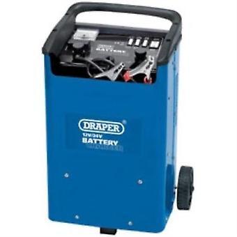 Draper 11966 12/24V 260A Battery Starter/Charger