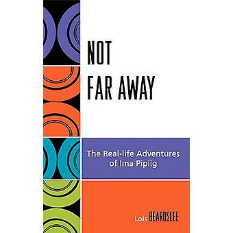 Not Far Away by Steve Beard