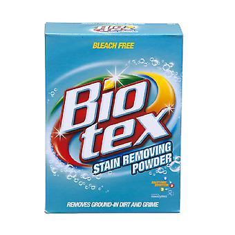 Bio Tex Fleckenentferner Pulver 520g
