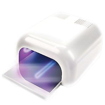Cuccio ASP Professionele UV-uithardingslamp - 36 Watt (108338)