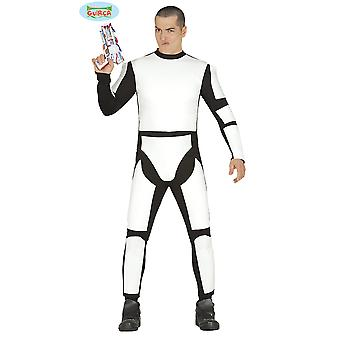 Men costumes  Special force soldier