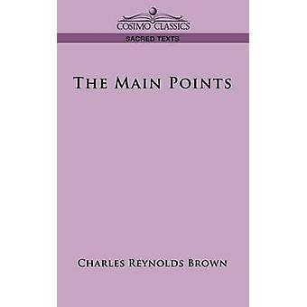 The Main Points by Browns & Charles Reynolds